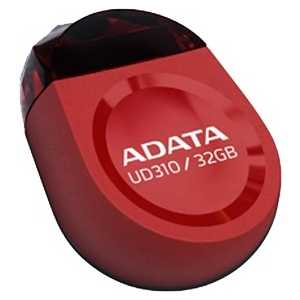 Флеш-диск A-Data 32Gb DashDrive UD310 Красный (AUD310-32G-RRD) usb flash drive 32gb a data ud310 red aud310 32g rrd