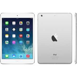 Планшет Apple iPad mini with Retina display Wi-Fi 16Gb Silver (ME279RU/A)