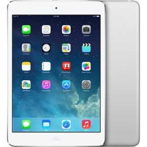 Планшет Apple iPad mini with Retina display Wi-Fi 32Gb Silver (ME280RU/A)