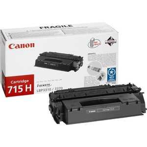 Картридж Canon 715H (1976B002) dac715ul 16bit unipolar 28soic dac715u 715 dac71 715u dac7 715ul