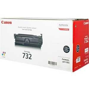Картридж Canon 732 BK (6263B002)