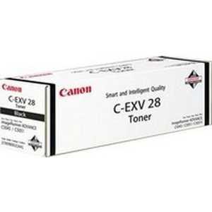 Canon Тонер C-EXV-28 BK (2789B002) тонер canon c exv 26 yellow 1657b006