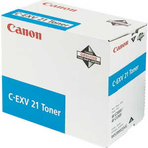 Canon Тонер C-EXV21 (0453B002) asa selection солонка a table