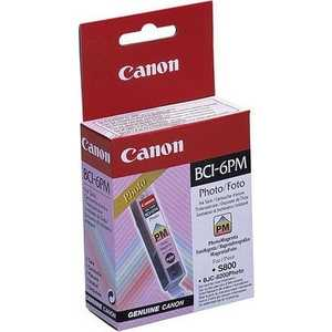 Картридж Canon BCI-6 PhM (4710A002) картридж bci 6 pc для canon pixma 6000 mp750 mp780