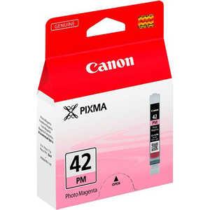 Картридж Canon CLI-42 PM (6389B001) картридж для принтера colouring cg cli 426c cyan