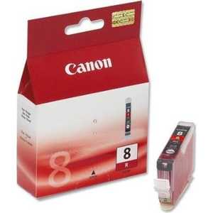 Картридж Canon CLI-8 Red (0626B001) yoursfs red 8