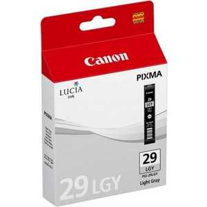 Картридж Canon PGI-29 LGY (4872B001) картридж canon pgi 29 co 4879b001