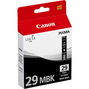 все цены на Картридж Canon PGI-29 MBK (4868B001)