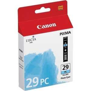 Картридж Canon PGI-29 PC (4876B001) картридж canon pgi 29 pc  4876b001