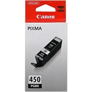 Картридж Canon PGI-450 PGbK (6499B001) canon canon 450 pgi 450pgbk