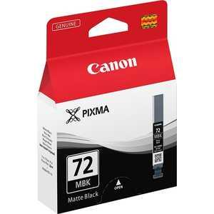 где купить Картридж Canon PGI-72 MBK (6402B001) дешево