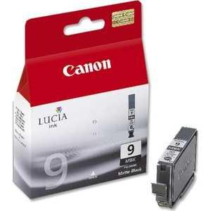 Картридж Canon PGI-9MBK (1033B001) чернильный картридж canon pgi 9mbk