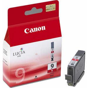 Картридж Canon PGI-9R (1040B001) велосипед gt sensor 9r expert 2013