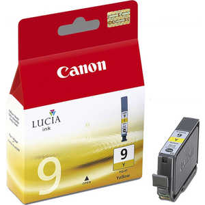 Картридж Canon PGI-9Y (1037B001) наматрасник орматек защитный чехол kids plush трикотажная ткань kids plush 80x130