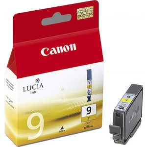 все цены на  Картридж Canon PGI-9Y (1037B001)  онлайн