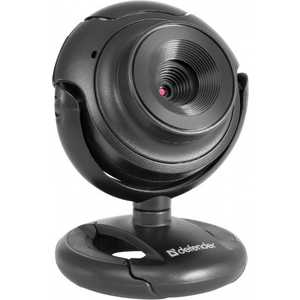 Веб-камера Defender C-2525HD (63252) web камера defender c 2525hd