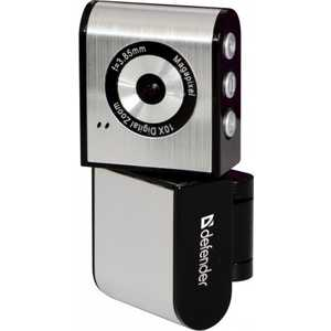 Веб-камера Defender GLory 330 (63330)