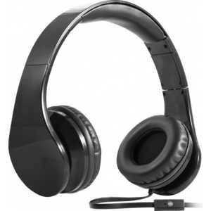 Defender Accord HN-047 кабель - 1.2 м/ цвет - черный (63047) наушники defender accord hn 047 черные с микрофоном
