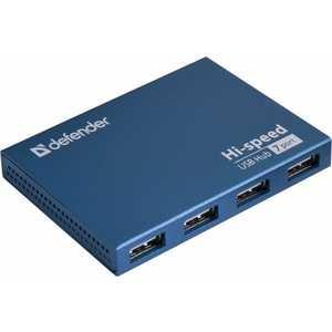 Defender Разветвитель USB Septima Slim (83505)
