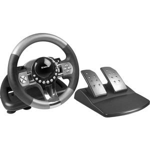 Defender Forsage (USB) 12 кн/ рычаг коробки передач (64367) руль проводной defender forsage sport 64372
