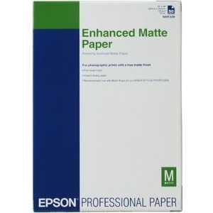 Epson Бумага (C13S042095) принтер струйный epson l312
