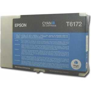 Картридж Epson B-500/ 510DN (C13T617200) фотобарабан wc 5016 b 5020 b db dn 22000 отпечатков 101r00432