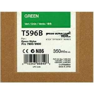 Картридж Epson Stylus Pro 7900/ 9900 (C13T596B00)