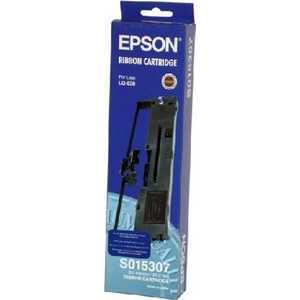 Картридж Epson LQ630 (C13S015307BA) принтер матричный epson lq 630