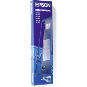 Картридж Epson LX/ LQ-2170/ 2180 (C13S015086BA)