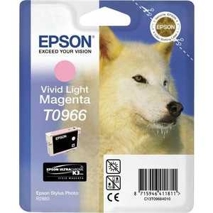 Картридж Epson R2880 (C13T09664010) new original f186000 print head printhead compatible for epson r1900 r2000 r2880 4880c 7880c 9880c oil solvent printer head