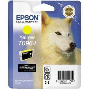 Картридж Epson R2880 (C13T09644010) new original f186000 print head printhead compatible for epson r1900 r2000 r2880 4880c 7880c 9880c oil solvent printer head