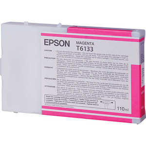 Картридж Epson Stylus Pro 4450 пурпурный (C13T613300) chip resetter for epson stylus pro 4910 refillable ink cartridge
