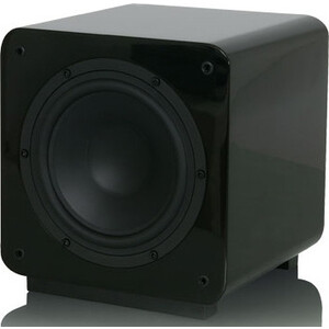 Сабвуфер Tangent EVO E8 Sub, high gloss black