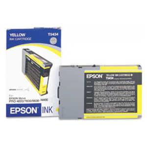 Картридж Epson Stylus Pro 4400/ 4450 Pro7600/ 9600 (C13T543400) картридж epson c13t543500 для epson stylus pro 7600 9600 светло голубой