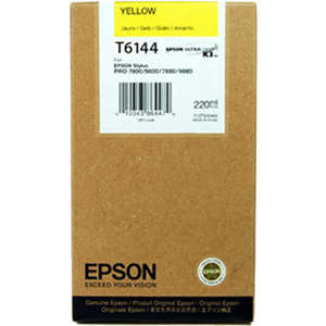 Картридж Epson Stylus Pro 4450 (C13T614400) chip resetter for epson stylus pro 4910 refillable ink cartridge