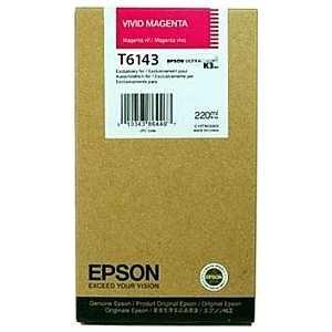 Картридж Epson Stylus Pro 4450 (C13T614300) картридж epson stylus pro 4450 c13t614300