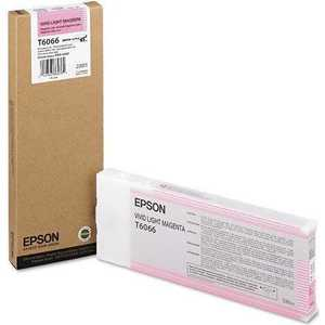 Картридж Epson Stylus Pro 4880 (C13T606600) сумка tommy hilfiger am0am01867 002 black page 8