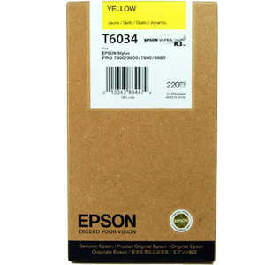 Картридж Epson Stylus Pro 7800/ 9800/ 7880/ 9880 (C13T603400) original new dx5 cap top station for epson stylus pro 7400 7450 7800 7880 9450 9800 9880 inkjet printer ink pump clean unit