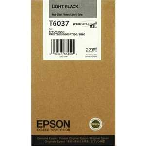 Картридж Epson Stylus Pro 7800/ 98007880/ 9880 (C13T603700) chip resetter for epson stylus pro 4910 refillable ink cartridge