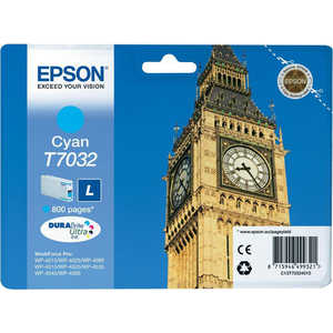 Картридж Epson C13T70324010