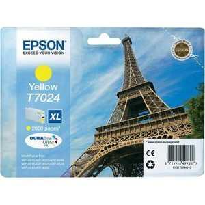 Картридж Epson C13T70244010