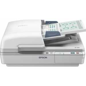 Сканер Epson WorkForce DS-7500 (B11B205331)