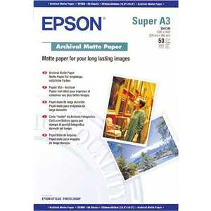 Epson Фотобумага C13S041340 epson фотобумага струйная печатная бумага
