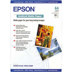 Epson Фотобумага C13S041342 epson фотобумага струйная печатная бумага
