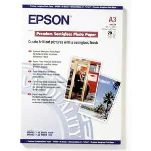 Epson Фотобумага C13S041334