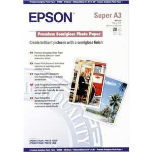 Epson Фотобумага C13S041328