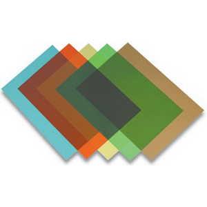 Fellowes Обложки для переплета Transparent (FS-5377401) fellowes fs 9922301 page 7
