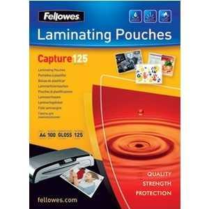 Пленка для ламинирования Fellowes FS-53073 пленка для ламинирования fellowes fs 53511