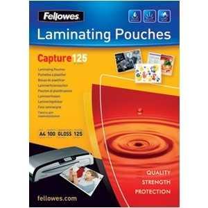 Пленка для ламинирования Fellowes FS-53075 цена 2017