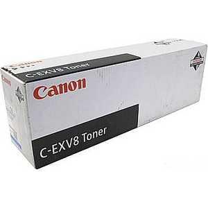 Canon Тонер C-EXV8 Black (7629A002) canon c exv 15 black